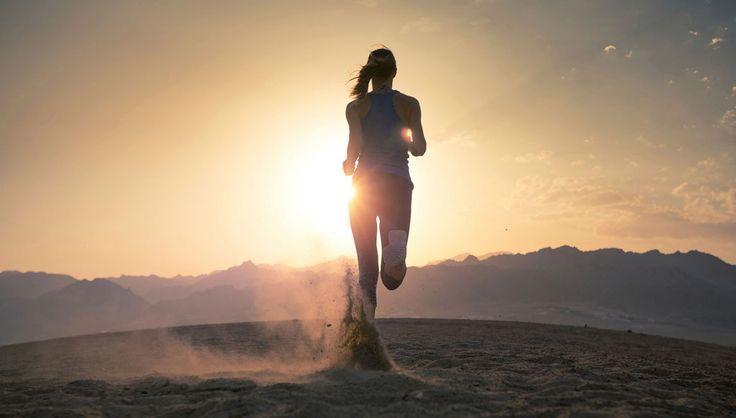 4 modi per diventare dei runner più veloci