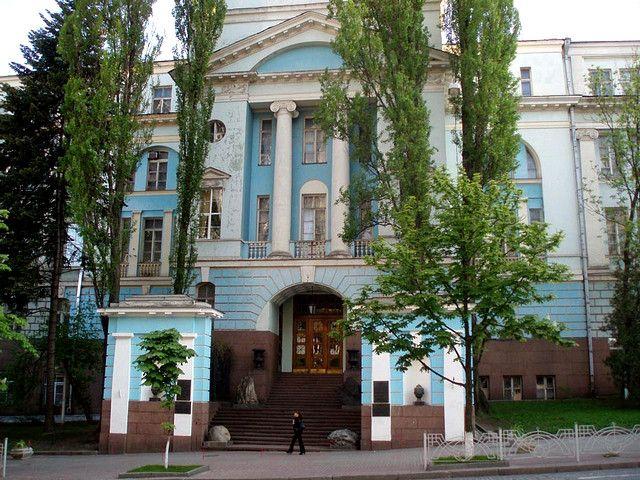 Дни, когда киевские музеи работают бесплатно Киев 2015