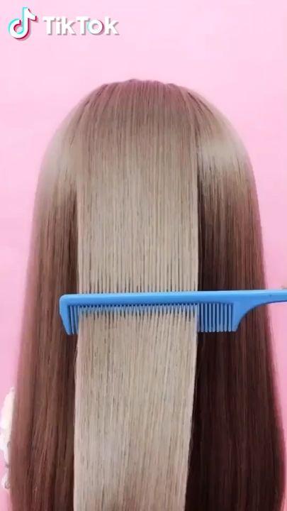 Increíbles y diferentes formas de usar trenza