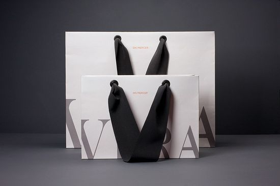 "Vera Wang  Notice the ribbons make a ""V"" and are luxurious like Vera Wang"