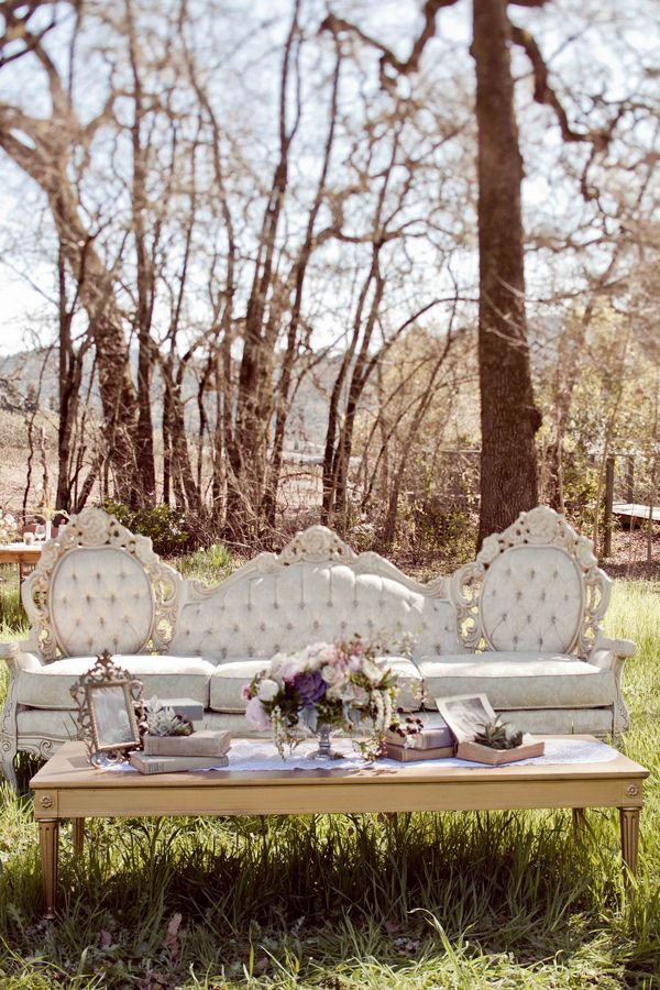 Rustic Chic Wedding by Retrospect Images