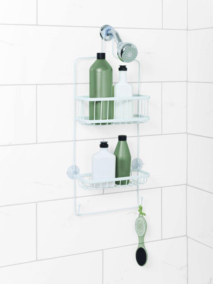 20 best Shower Caddies images on Pinterest   Shower caddies, Showers ...
