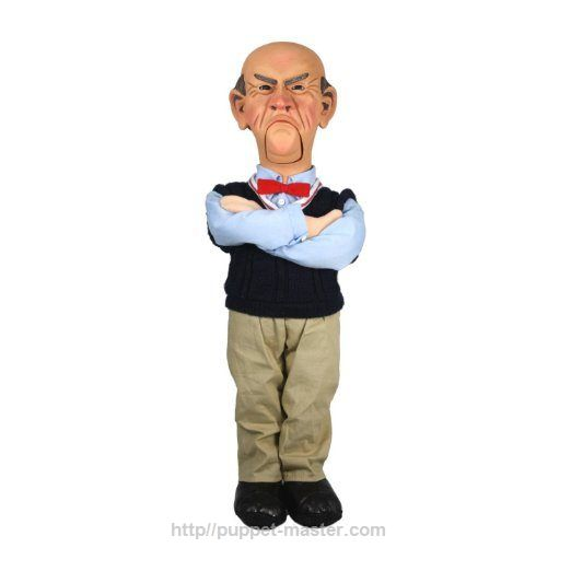 WALTER #PUPPET FOR SALE – OFFICIAL JEFF DUNHAM FUN TALKING PLUSH #DOLL  Order now > http://puppet-master.com/walter-puppet-sale/  #walter #ventriloquist #ventriloquism