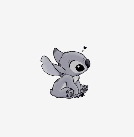 Stitch!!! Who agrees that he is the cutest little thing ever and wishes they had a Stitch?