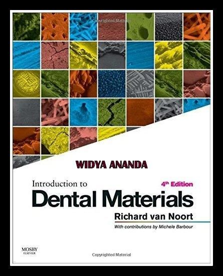 Jual beli Introduction to Dental Materials 4th edition  di Lapak WIDYA ANANDA - adhimasbhre. Menjual Import - Introduction to Dental Materials 4th edition By (author)  Richard Van Noort  Product details  Format Paperback | 264 pages  Dimensions 212 x 274 x 12mm | 619.99g  Publication date 25 Apr 2013  Publisher Elsevier Health Sciences  Imprint Mosby  Publication City/Country London, United Kingdom  Language English  Edition Revised  Edition statement 4th Revised edition  Illustrations n...