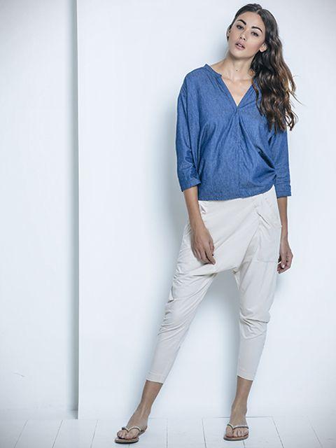 #Buddhawear SAMIRA #pants avl. #online http://www.buddhawear.com.au/index.php/shop/samira-pants-rose/ | #womanfashion #ethicalfashion #clothing