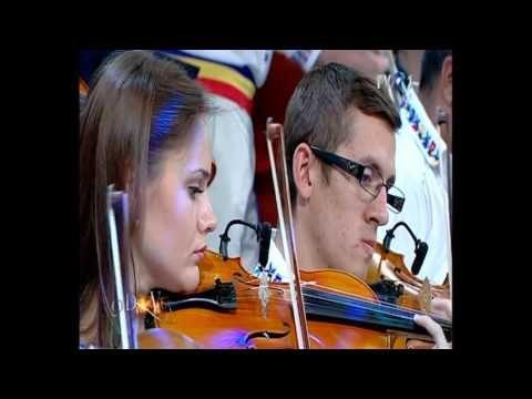 Ionut Fulea si Orchestra Nationala `` Valahia ``  - Toata lumea are-un d...