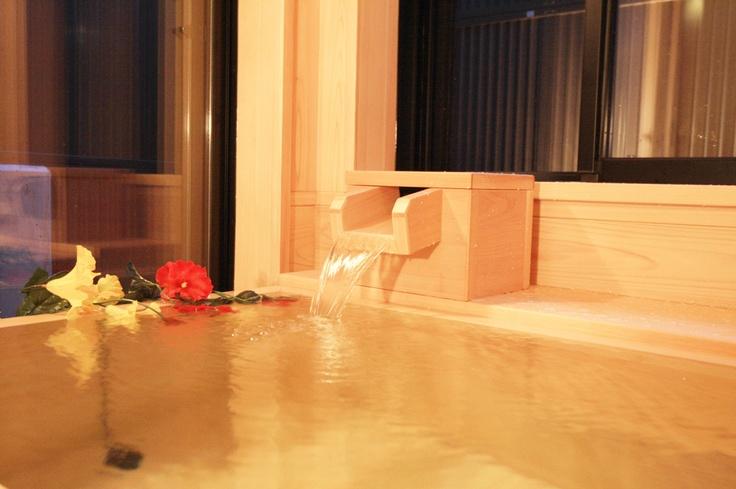 rarage atami seisuiro hinoki bath japan
