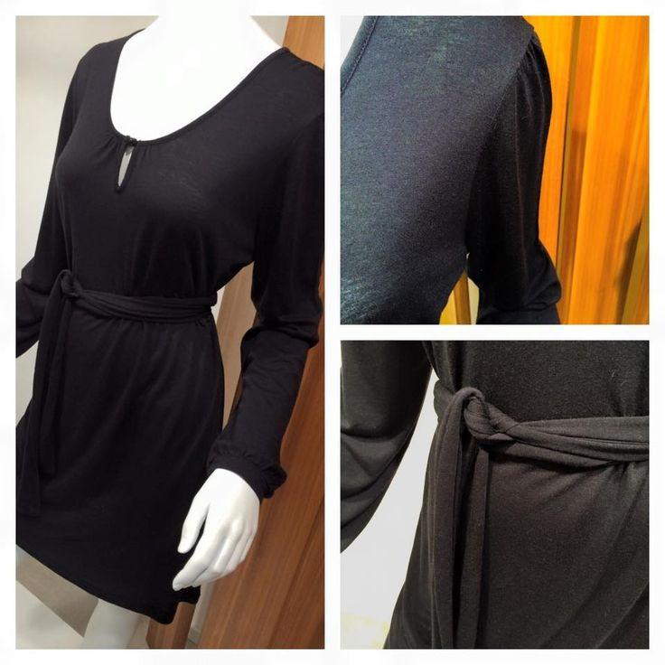 The little black dress.  Price on request.