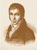 Konstantinos Koumas, 1777-1836 Larisa