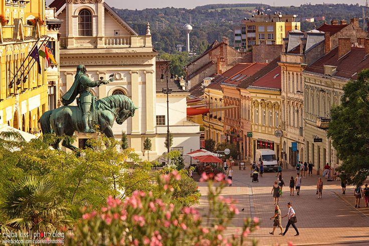 Pécs Fotó: Kiss Csaba