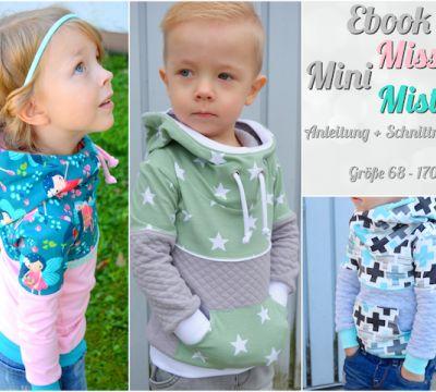 Ebook - Mini Missy / Mister