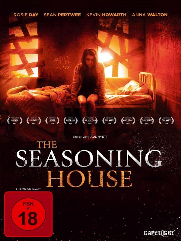 The Seasoning House  ★★★★★★★★★★★★★★★★★★★★★★★★★ ► Mehr Infos zum Film auf ➡ http://www.universumfilm.de/filme/128974/the-seasoning-house.html & im O-Ton auf ➡ http://www.theseasoninghouse.com - und wir freuen uns sehr auf Euren Besuch! ★★★★★★★★★★★★★★★★★★★★★★★★★ Alle Trailer dazu gibt's in unserem Kanal ➡ http://YouTube.com/VideothekPdm - wir wünschen BESTE Unterhaltung! ◄ ★★★★★★★★★★★★★★★★★★★★★★★★★ #TheSeasoningHouse #Action #Horror #Thriller #Film #Verleih #VCP #Videothek #Potsdam #DVD…