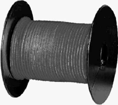 General Cable 13P10WC Primary Wire by General Cable. $68.99. General-purpose wiring for automobiles, boats, trucks, buses, tractors, trailers, and other motor-driven equipment. Primary wire intended for use at 50V or less in surface vehicles electrical systems. Single conductor fully annealed stranded bare copper insulated with premium grade color-coded PVC. PVC is impervious to oil, grease, and diesel fumes, has greater flexibility and permanent color. Temperature ra...
