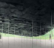 Cet été, Junya Ishigami enchantera la Serpentine Gallery