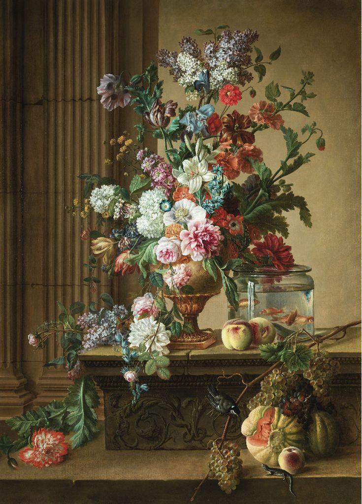 ⭐️Gerard van Spaendonck (1746-1822)