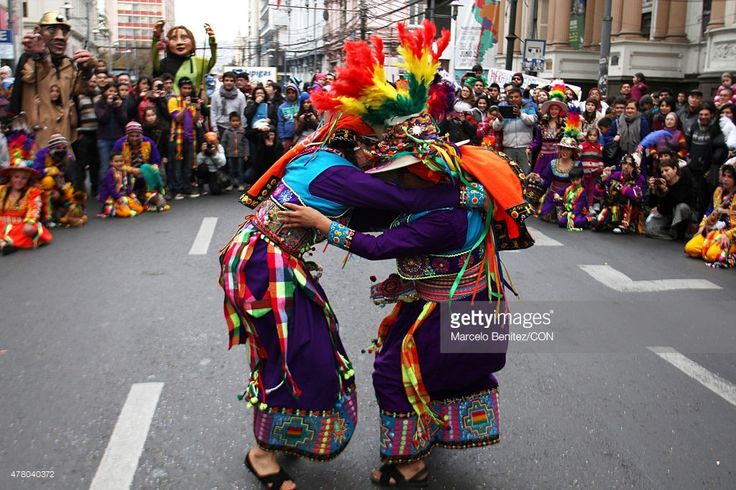tinku, Valparaíso, año nuevo pueblos originarios
