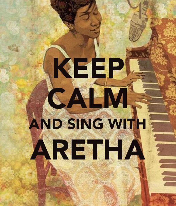 Sing With Aretha - Aretha Franklin