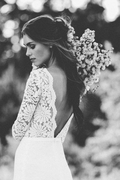 Light & Lace Brautmode – boho, modern, jung, vin…
