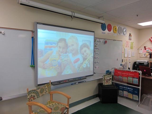 back to school night idea: make video of how students use agenda, book buddy, sight word study and poem books for home.