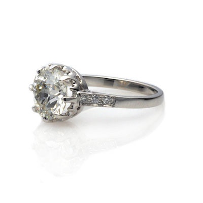 Why do i like the most expensive rings? oh yeah, because they're amazing!