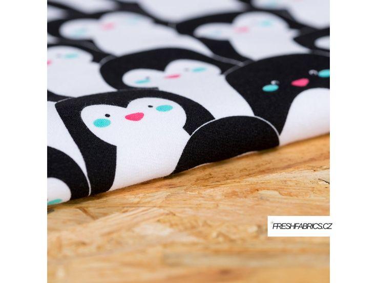 Pinguini sympaťáci