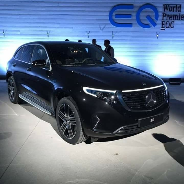 Mercedes Benz Eqc 400 Hybrid Car Mercedes Benz Suv Mercedes Benz