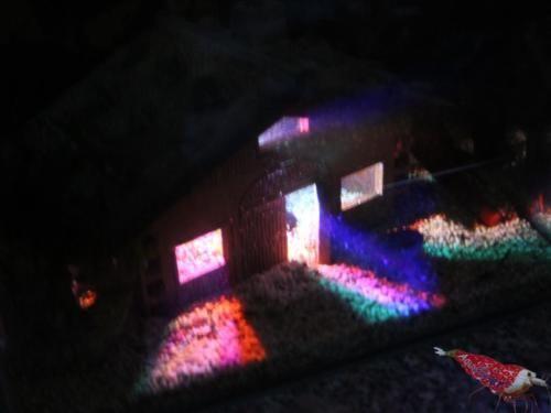 Neu ! Garnelen Party Scheune - LED - Höhle - Deko - Aquarium in Nordrhein-Westfalen - Halver | Garnelen und Krebse günstig kaufen | eBay Kleinanzeigen