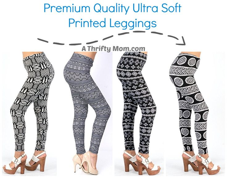 premium-quality-ultra-soft-printed-leggings-black-and-white
