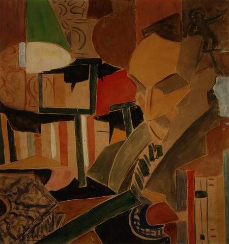 Retrat de Joan Salvat-Papasseit a càrrec de Rafael Pérez Barradas (1918) Aquarel·la· la sobre paper. Ubicació actual obra original: Col·lecció de Gustau Acampa, Barcelona.
