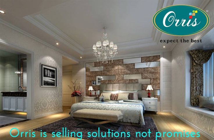 #orris - The sign of #Experience and #Trust http://orris.in/