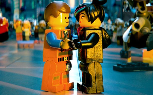 Box office preview: 'The Lego Movie' could be 2014′s first big 'block'buster | EW.com