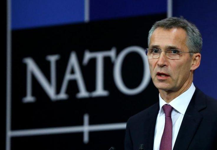 Jens Stoltenberg: NATO's Mr Zig-Zag