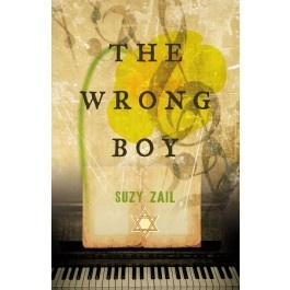 THE WRONG BOY $18.95