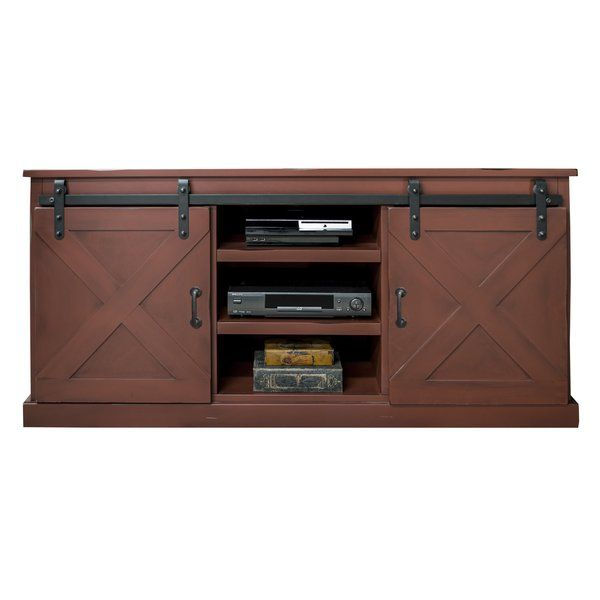 This collection is highly reminiscent of the industrial revolution, steeped in age old tradition and style. Crafted from various species of solids and veneers and finished in a beautiful rustic finish. Designed for today's electronics, the features are thoughtfully blended into the design. Make a statement in your home theater with this collection!