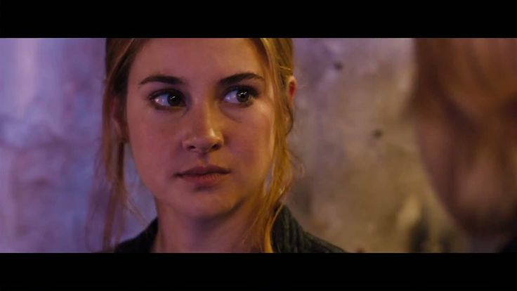 "Watch Divergent - ""Full Movie Online Streaming"""