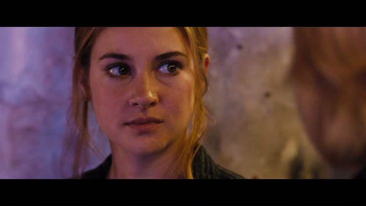 """Watch Divergent - """"Full Movie Online Streaming"""""""