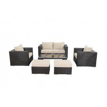 Port Royal Luxe Small Sofa Set from £749.00 with FREE delivery!