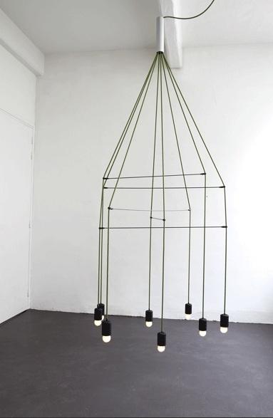 Arik Levy: Light Sculptures