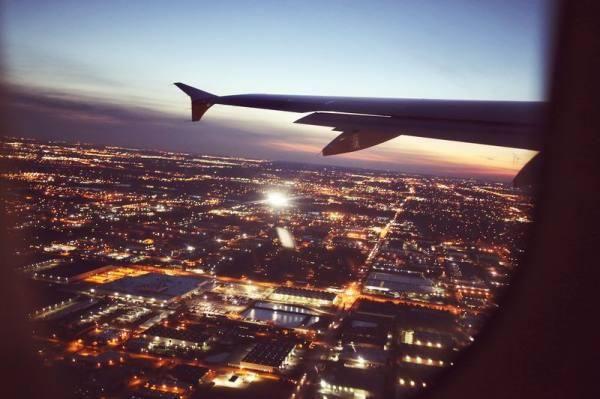 Travel in september