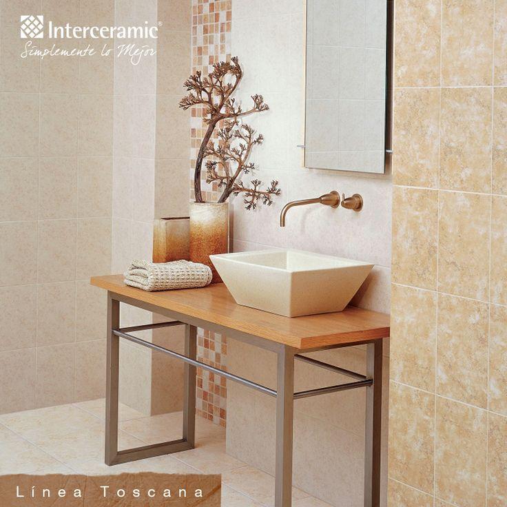 A partir de la selección del #lavabo, será fácil encontrar ...