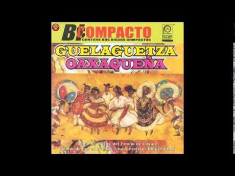 DANZA DE LA PLUMA BANDA DE MUSICA DEL ESTADO DE OAXACA