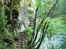 Szlovák Paradicsom Nemzeti Park egynapos bakancsos túra