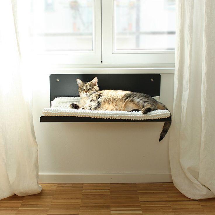 Die besten 25+ Tiermöbel Ideen auf Pinterest Katzenkratzbaum