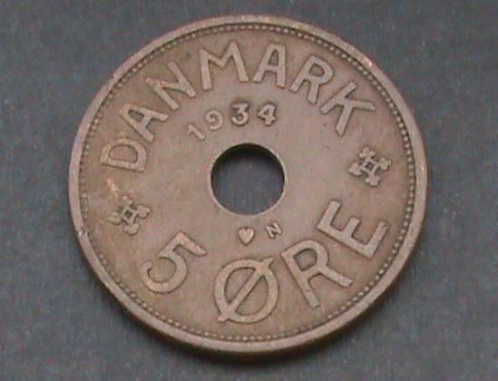 En endnu lillere penge