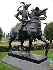 Reports of Peru's riches and Cortés's success in Mexico tantalized Francisco Pizarro and he undertook two expeditions to conquer the Incan Empire in 1524 and in 1526.