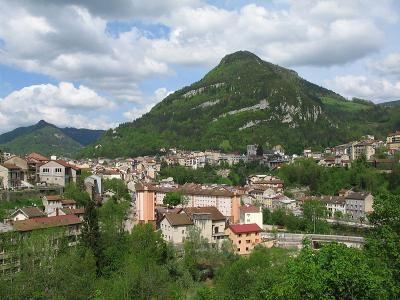 Saint claude Jura guide du tourisme du Haut-Jura Franche-Comté