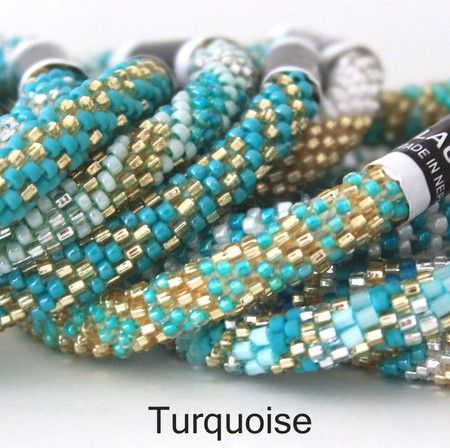 Lily and Laura| Fairtrade Sieradenmix Turquoise
