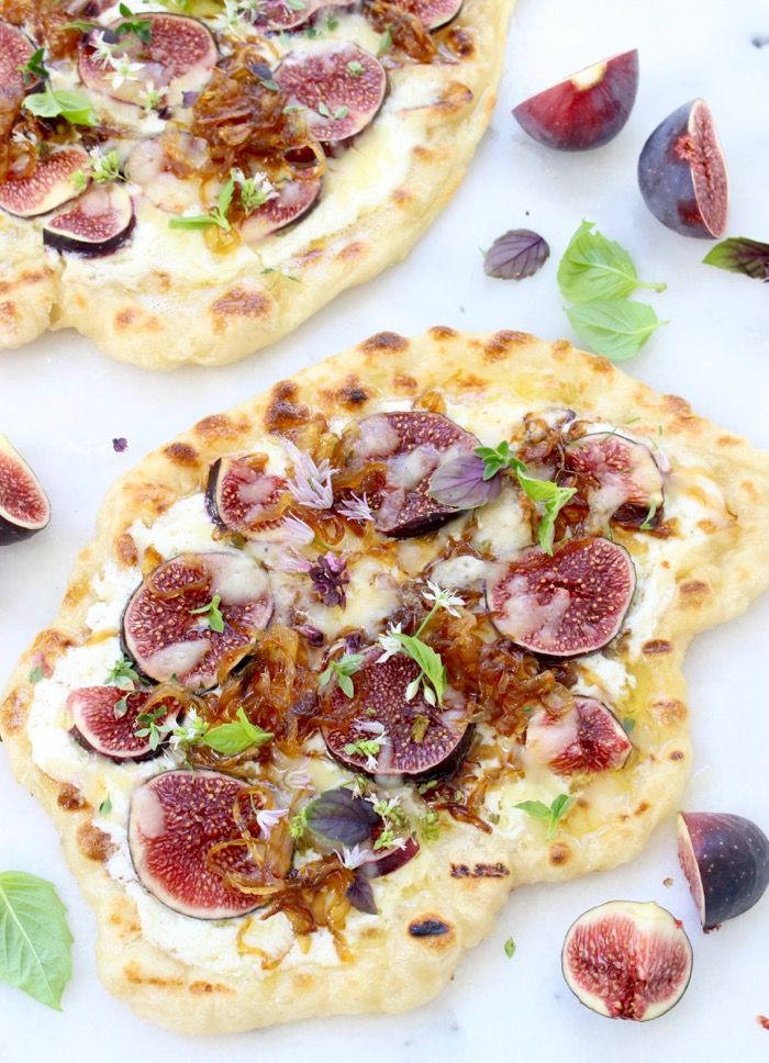 grilled fig pizza rustic pizza fig pizza pizza stuff onion salad pizza ...