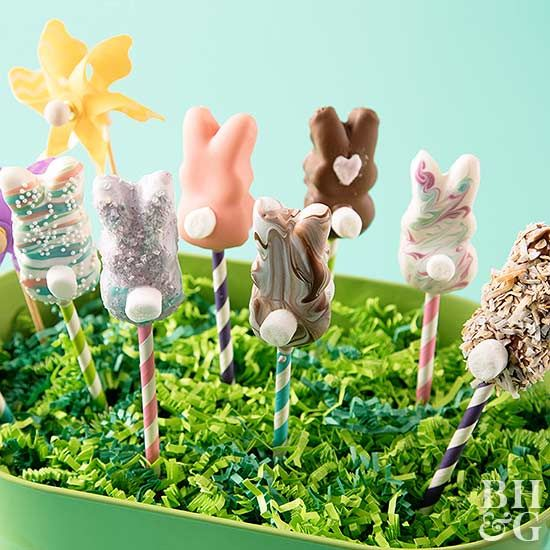 Celebrate Easter with these egg-cellent dessert recipes! With 30 to choose from, you are sure to find one that the whole family will enjoy!